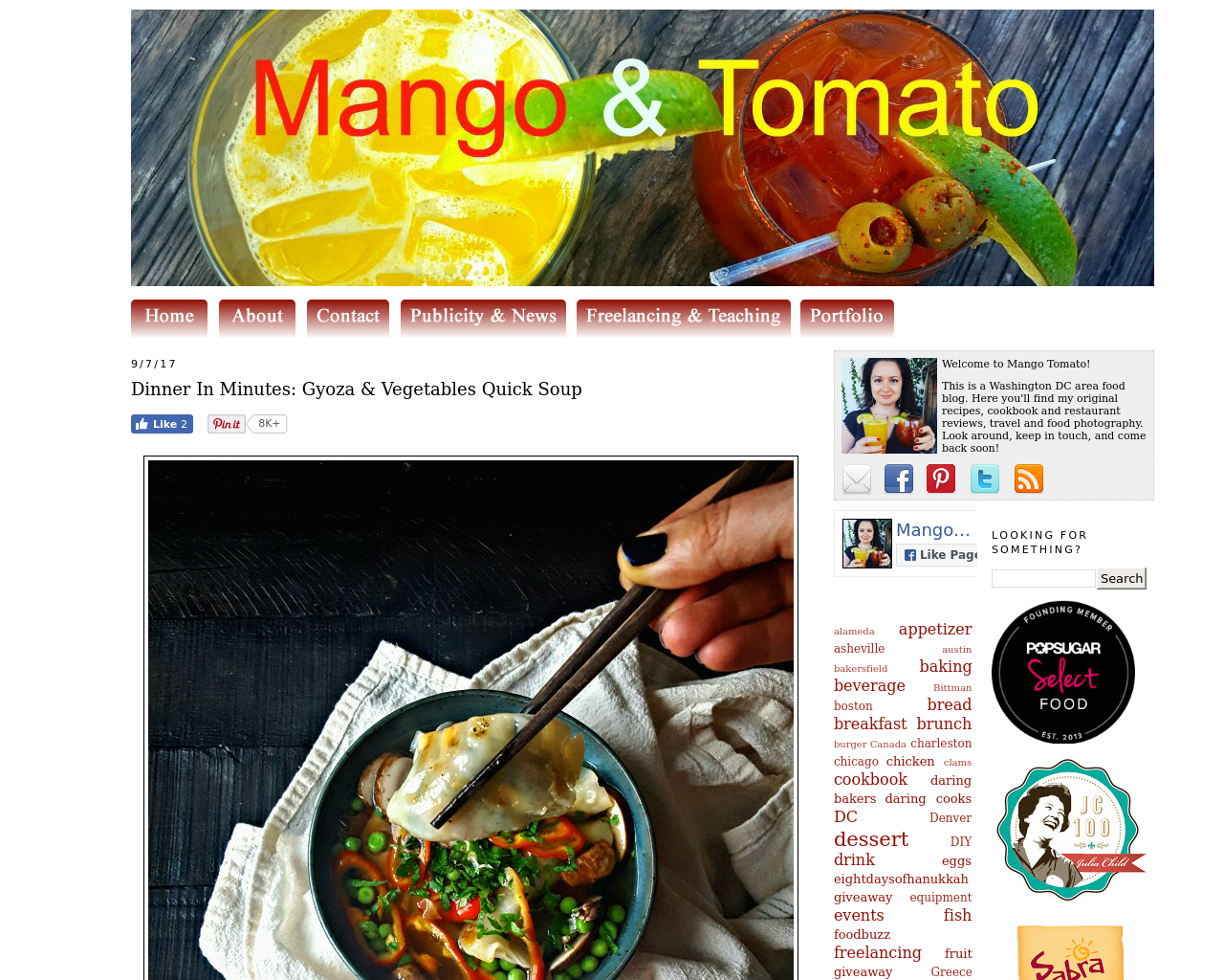 Mango-&-tomato-Advertising-Reviews-Pricing