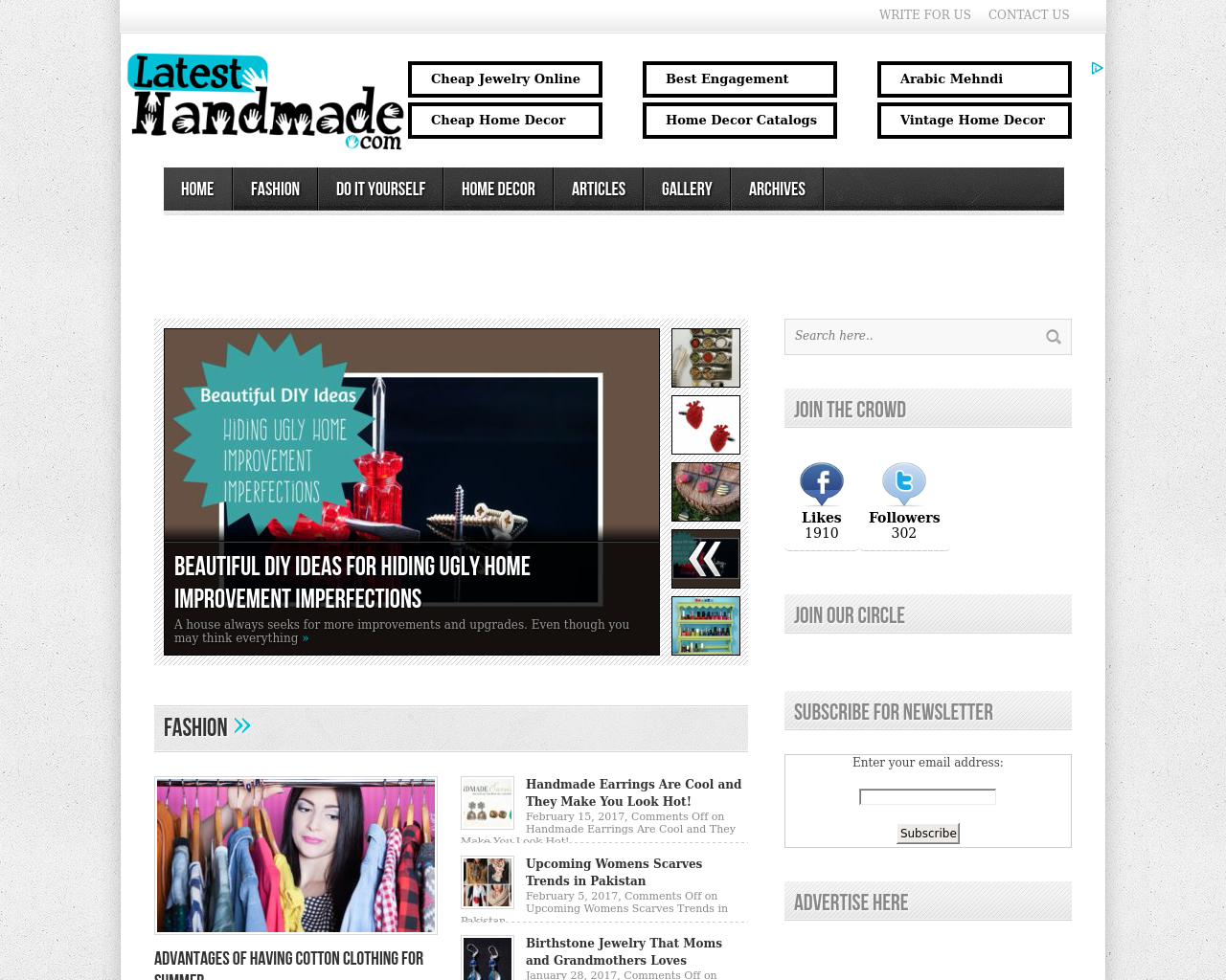 Latest-Handmade-Advertising-Reviews-Pricing