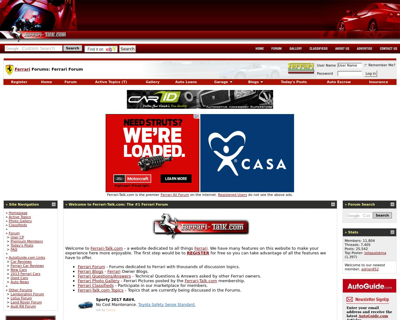 Ferrari-Talk-Advertising-Reviews-Pricing