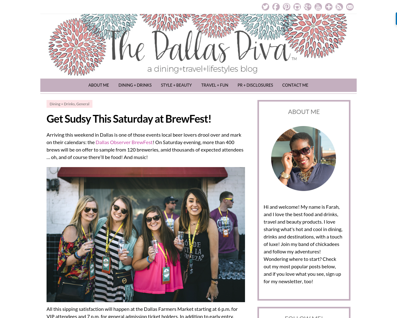 The-Dallas-Diva-Advertising-Reviews-Pricing