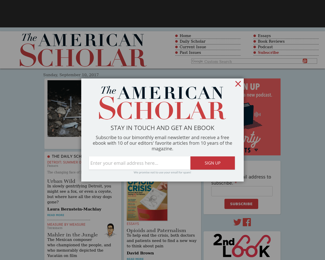 Theamericanscholar-Advertising-Reviews-Pricing
