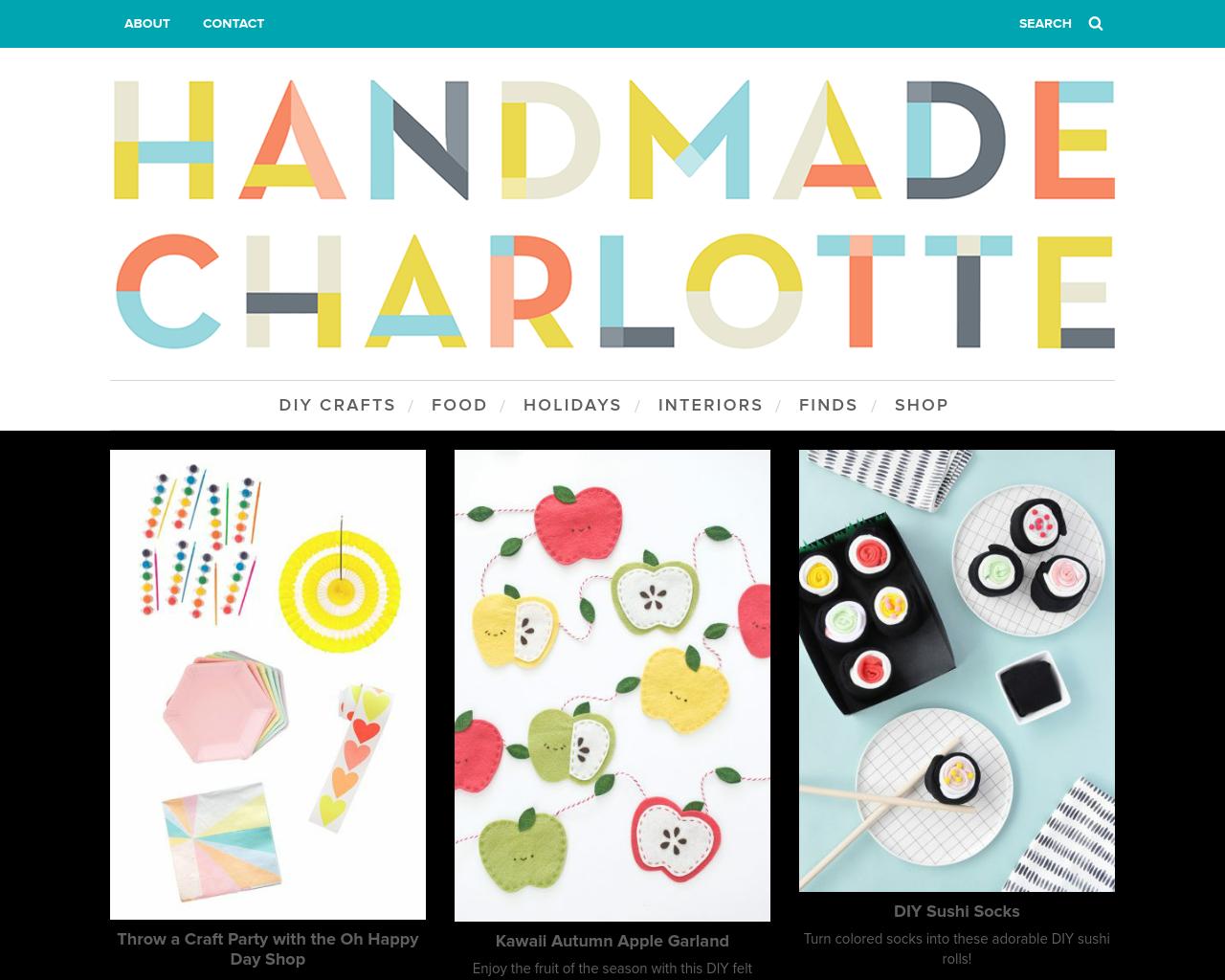 Handmade-Charlotte-Advertising-Reviews-Pricing