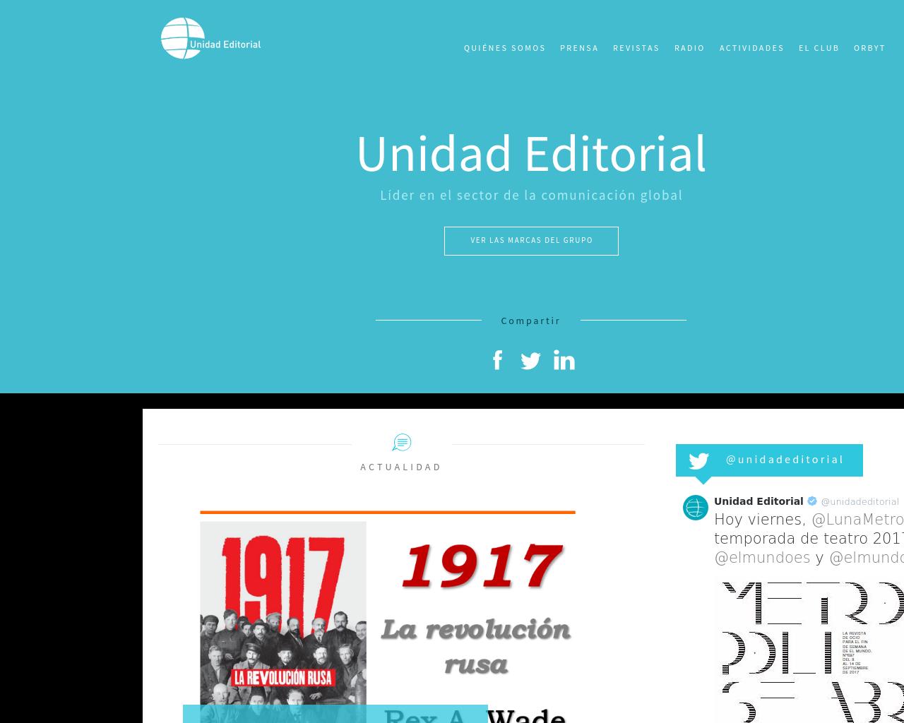 Unidad-Editorial-Advertising-Reviews-Pricing
