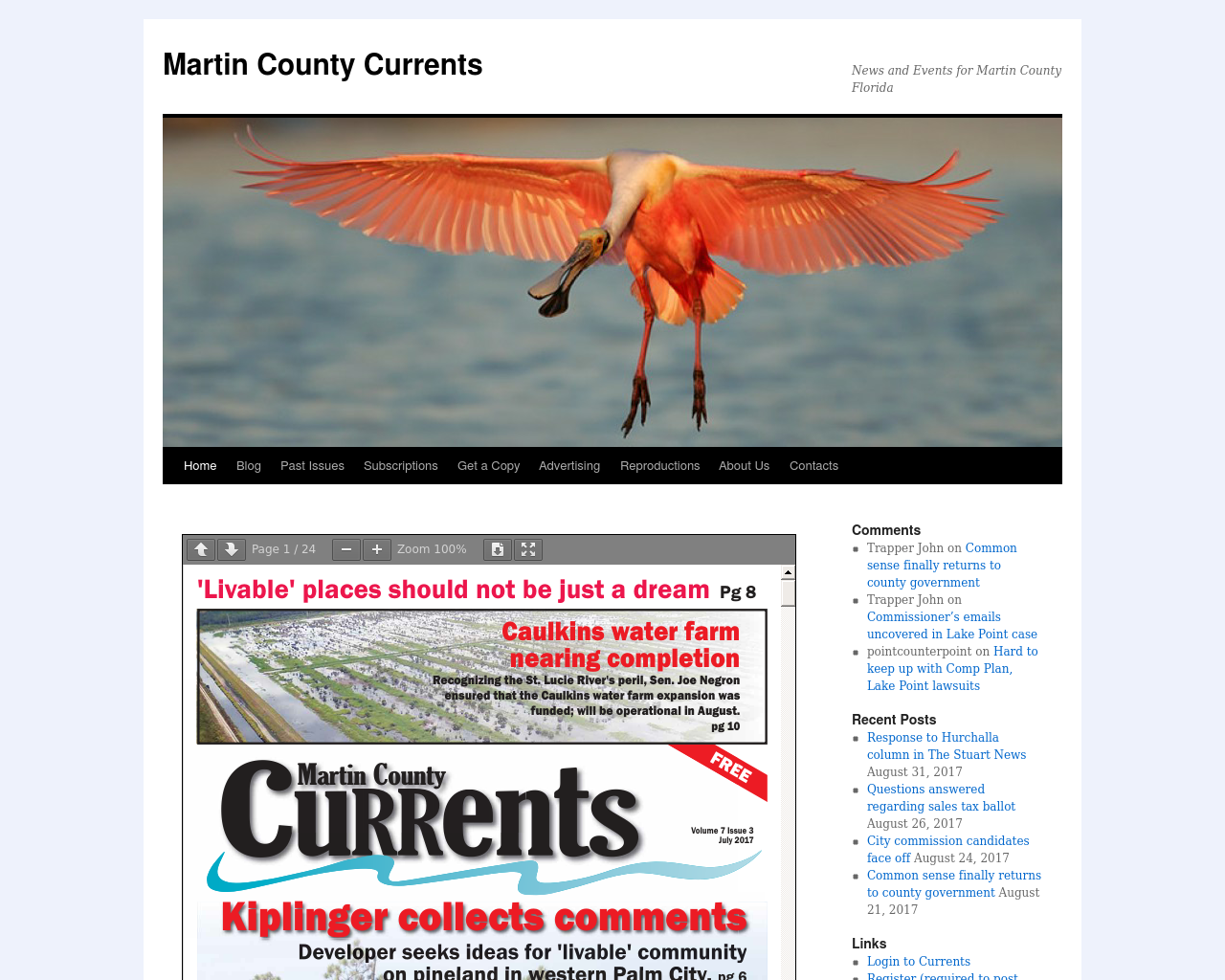 Martin-County-Currents-Advertising-Reviews-Pricing