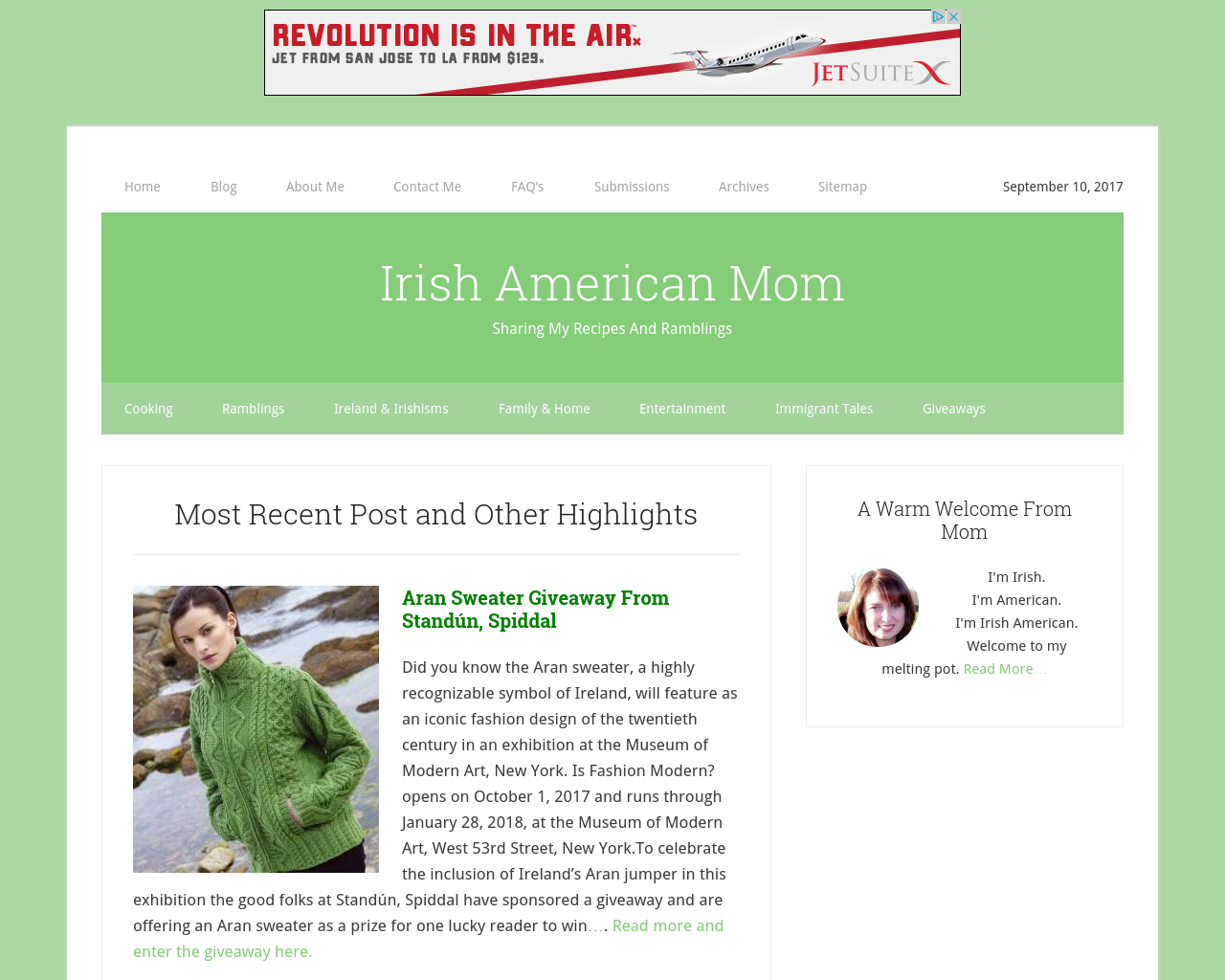 Irish-American-Mom-Advertising-Reviews-Pricing