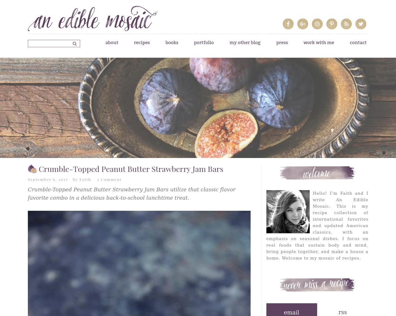 An-Edible-Mosaic-Advertising-Reviews-Pricing