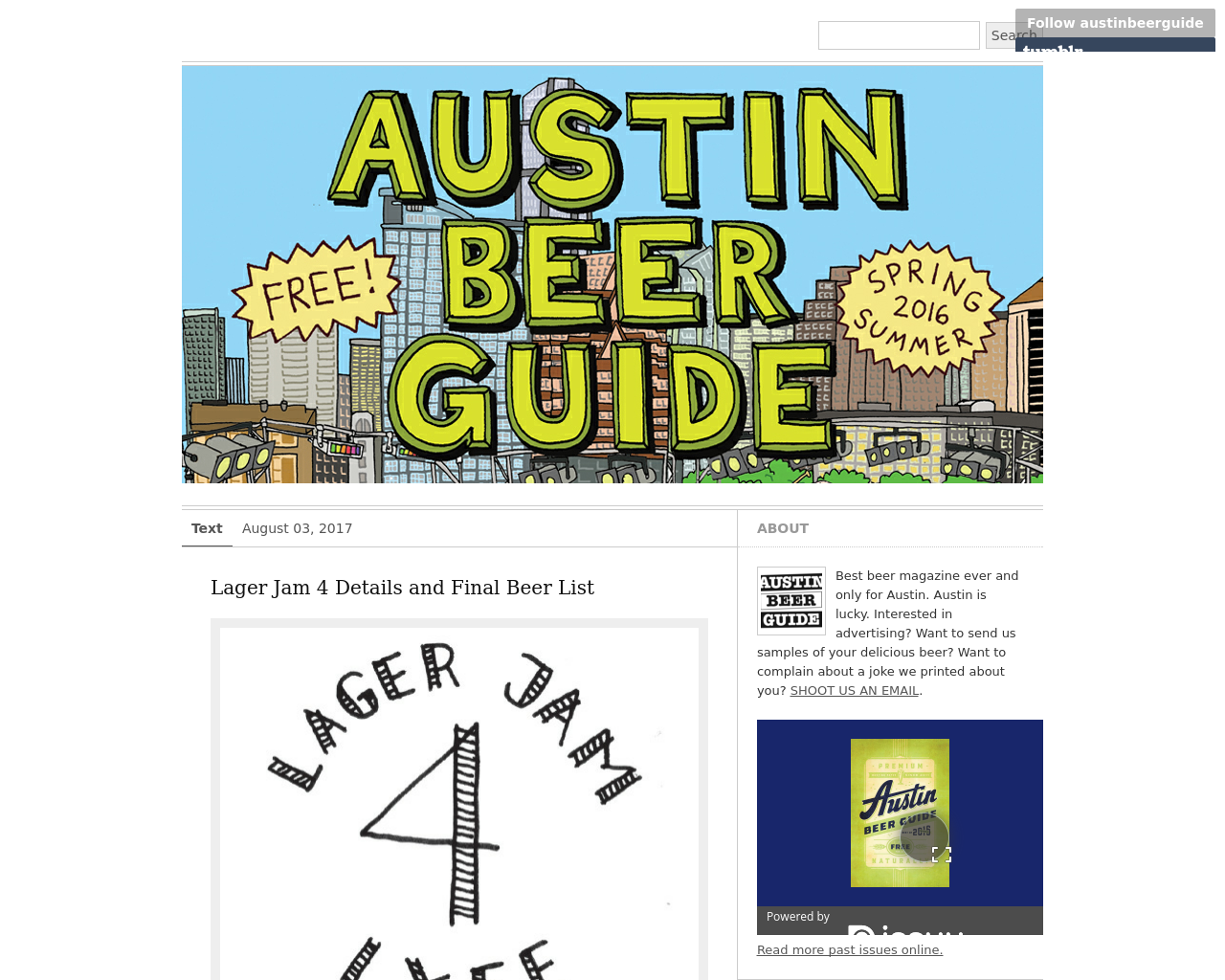 Austin-Beer-Guide-Advertising-Reviews-Pricing