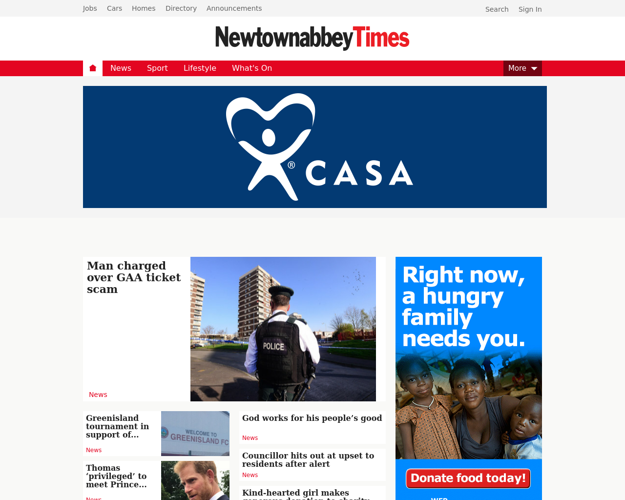 Newtownabbey-Times-Advertising-Reviews-Pricing