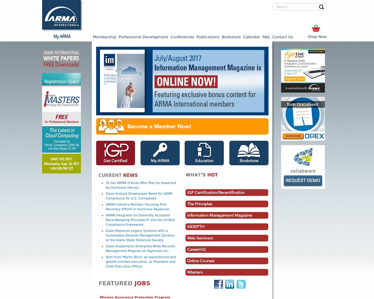 ARMA-International-Advertising-Reviews-Pricing