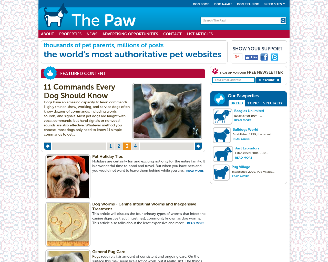 The-Paw-Advertising-Reviews-Pricing