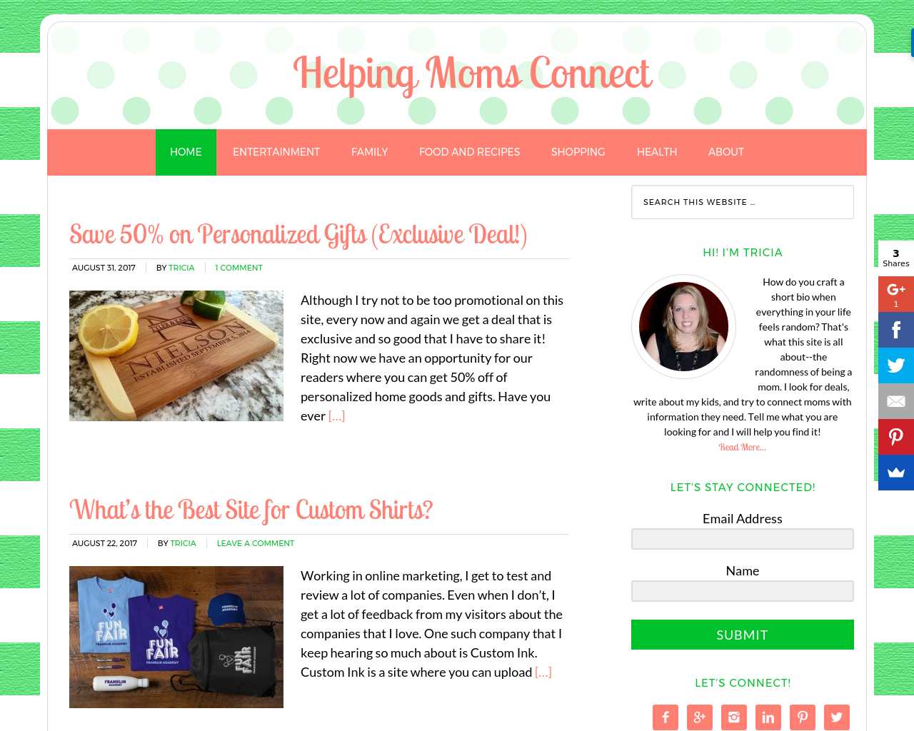 Helping-Moms-Connect-Advertising-Reviews-Pricing