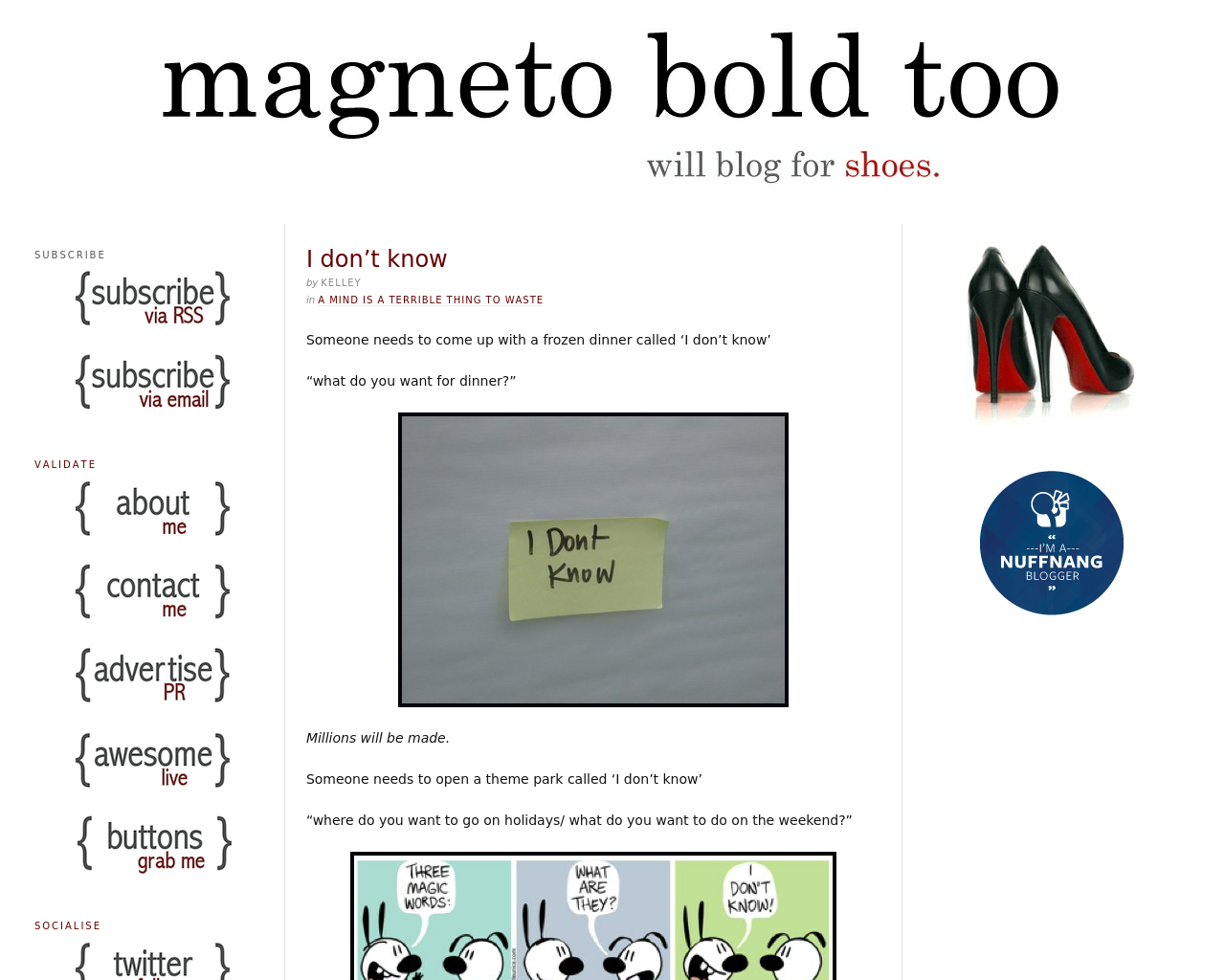 Magneto-bold-too-Advertising-Reviews-Pricing