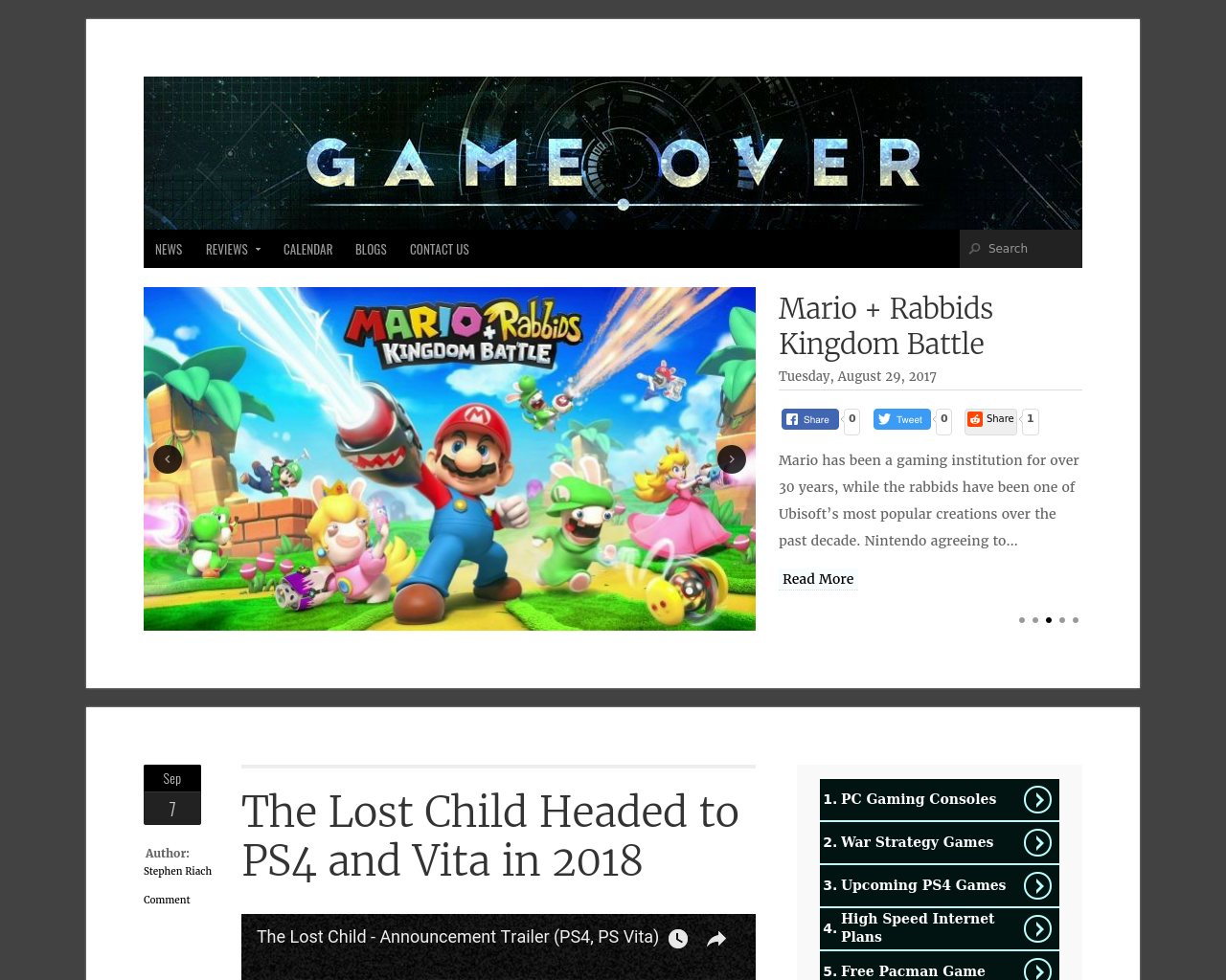 Game-over.com-Advertising-Reviews-Pricing
