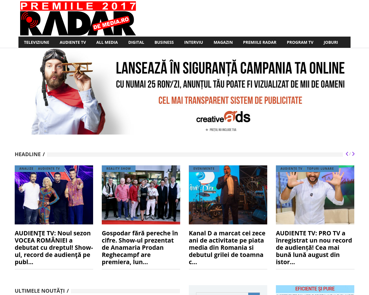 Radar-de-Media.ro-Advertising-Reviews-Pricing