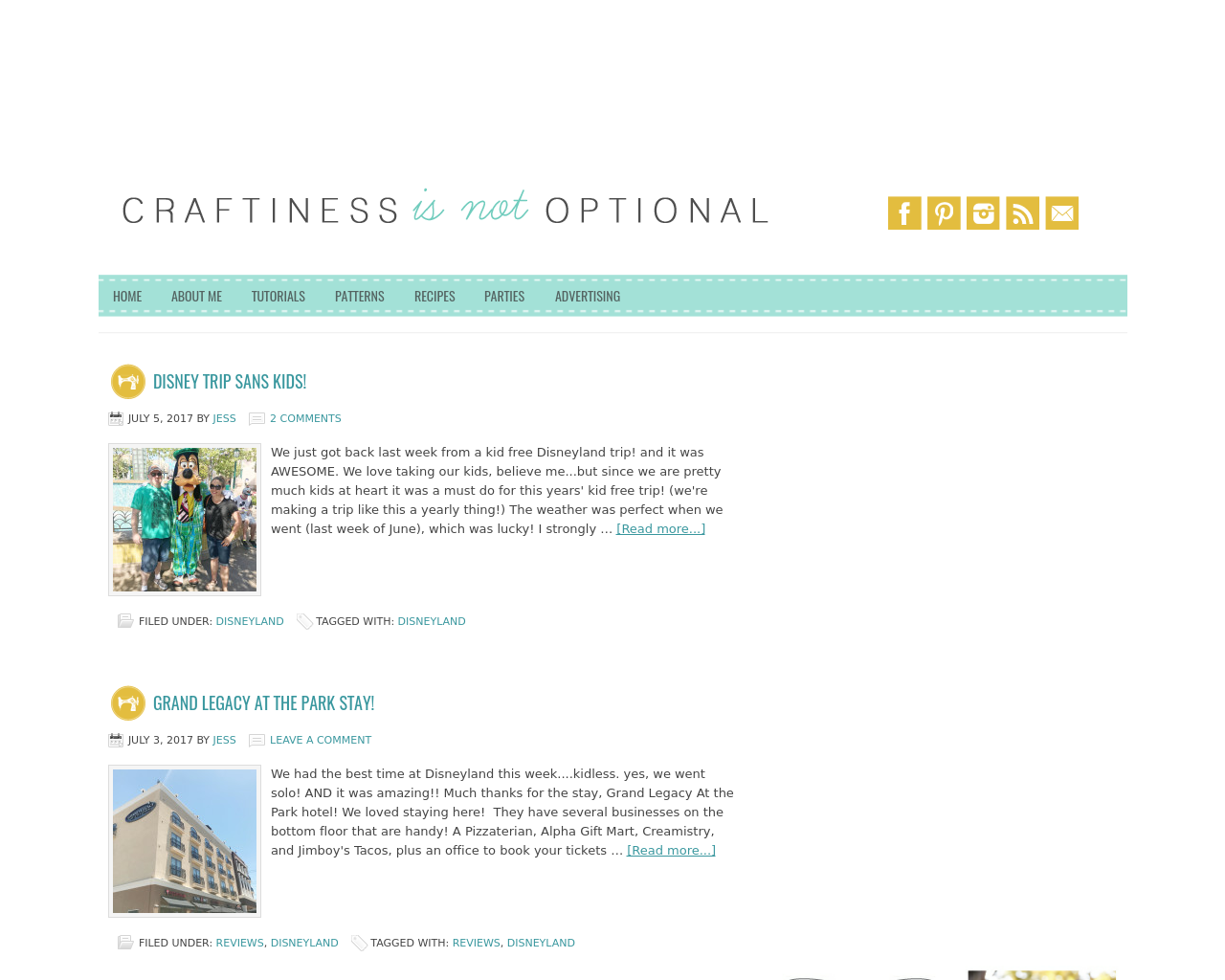 Craftiness-is-not-Optional-Advertising-Reviews-Pricing