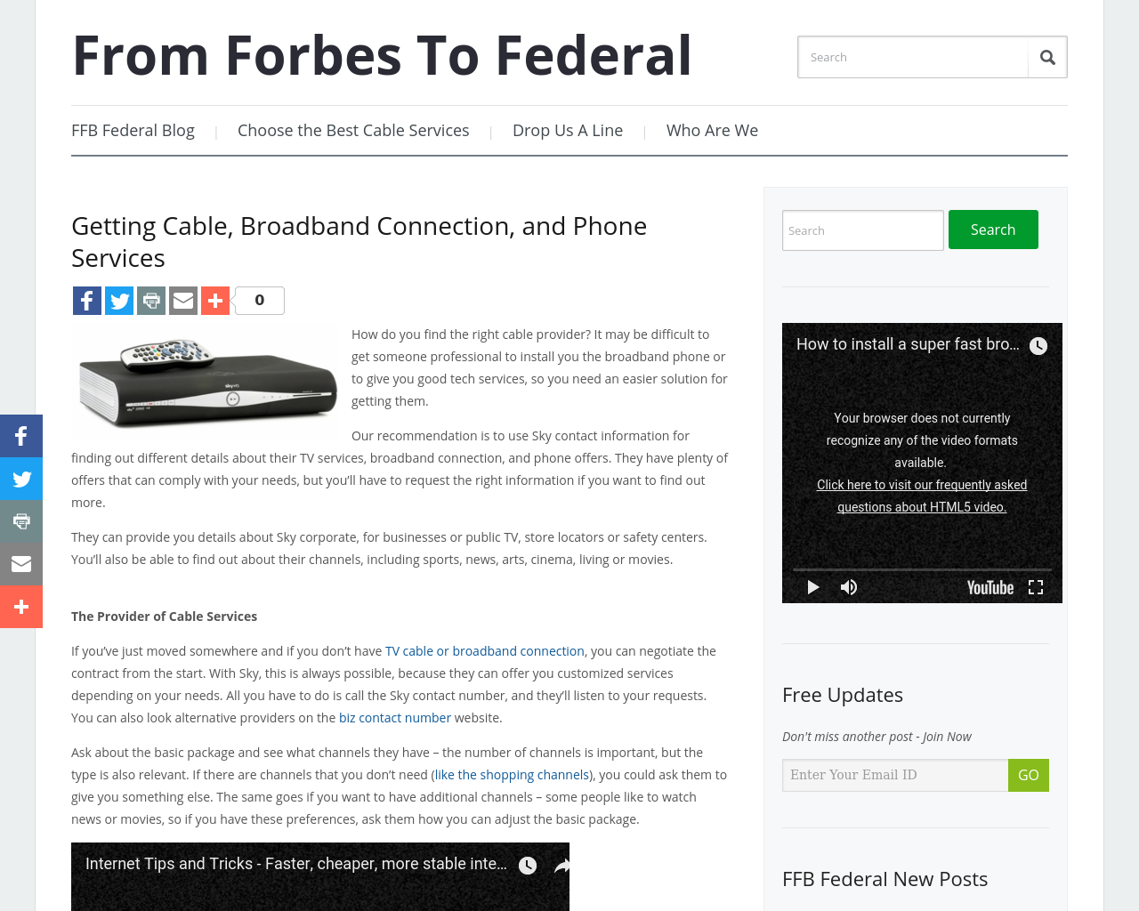 From-Forbes-To-Federal-Advertising-Reviews-Pricing