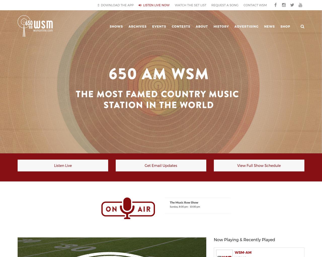 650-AM-WSM-Advertising-Reviews-Pricing