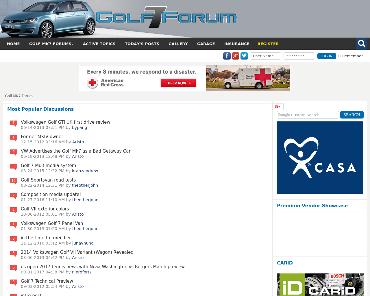 GOLF7FORUM-Advertising-Reviews-Pricing