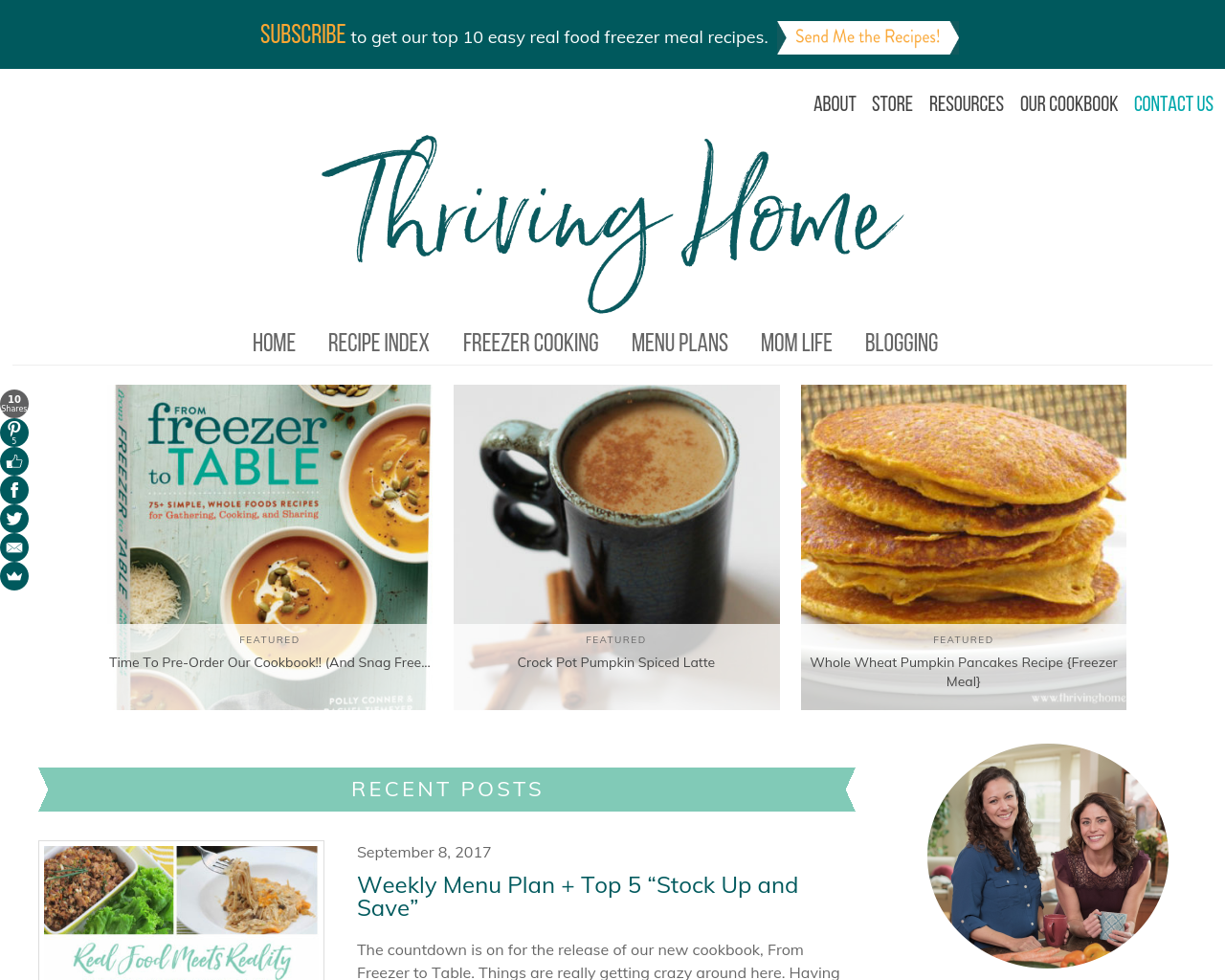 Thriving-home-Advertising-Reviews-Pricing