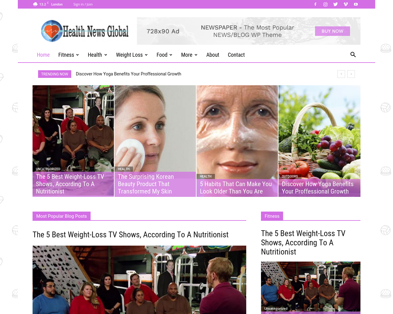 Healthnewsglobal-Advertising-Reviews-Pricing