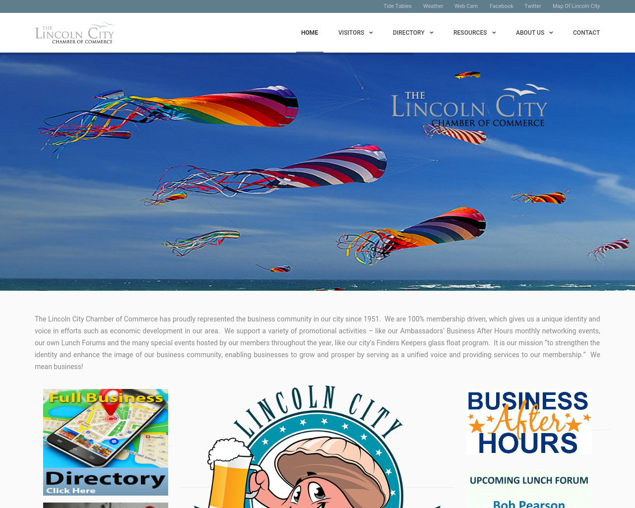 Lincoln-City-Chamber-Of-Commerce-Advertising-Reviews-Pricing