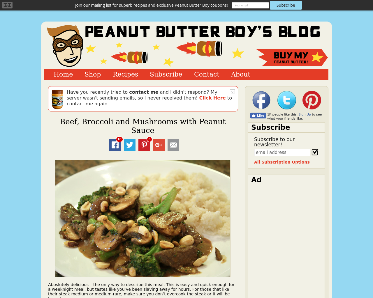 Peanut-Butter-Boy-Advertising-Reviews-Pricing