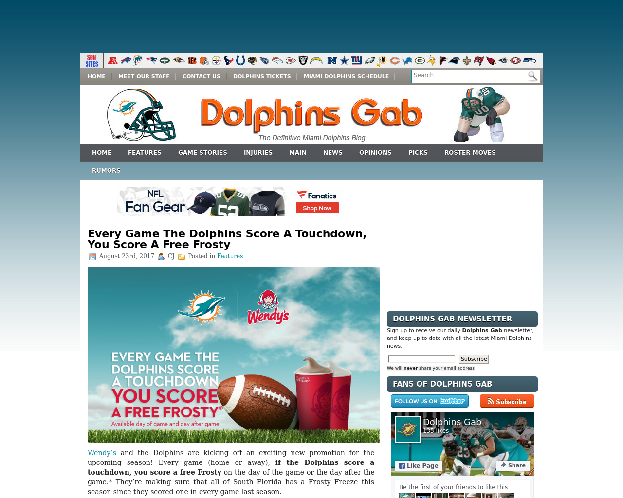 Dolphins-Gab-Advertising-Reviews-Pricing