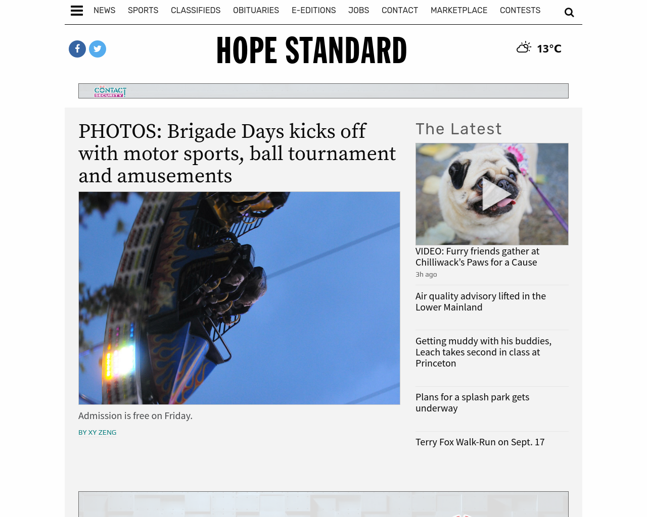 The-Hope-Standard-Advertising-Reviews-Pricing