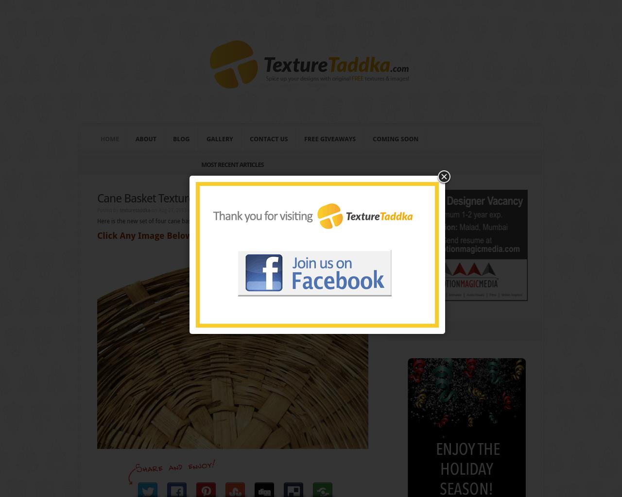 TextureTaddka.com-Advertising-Reviews-Pricing