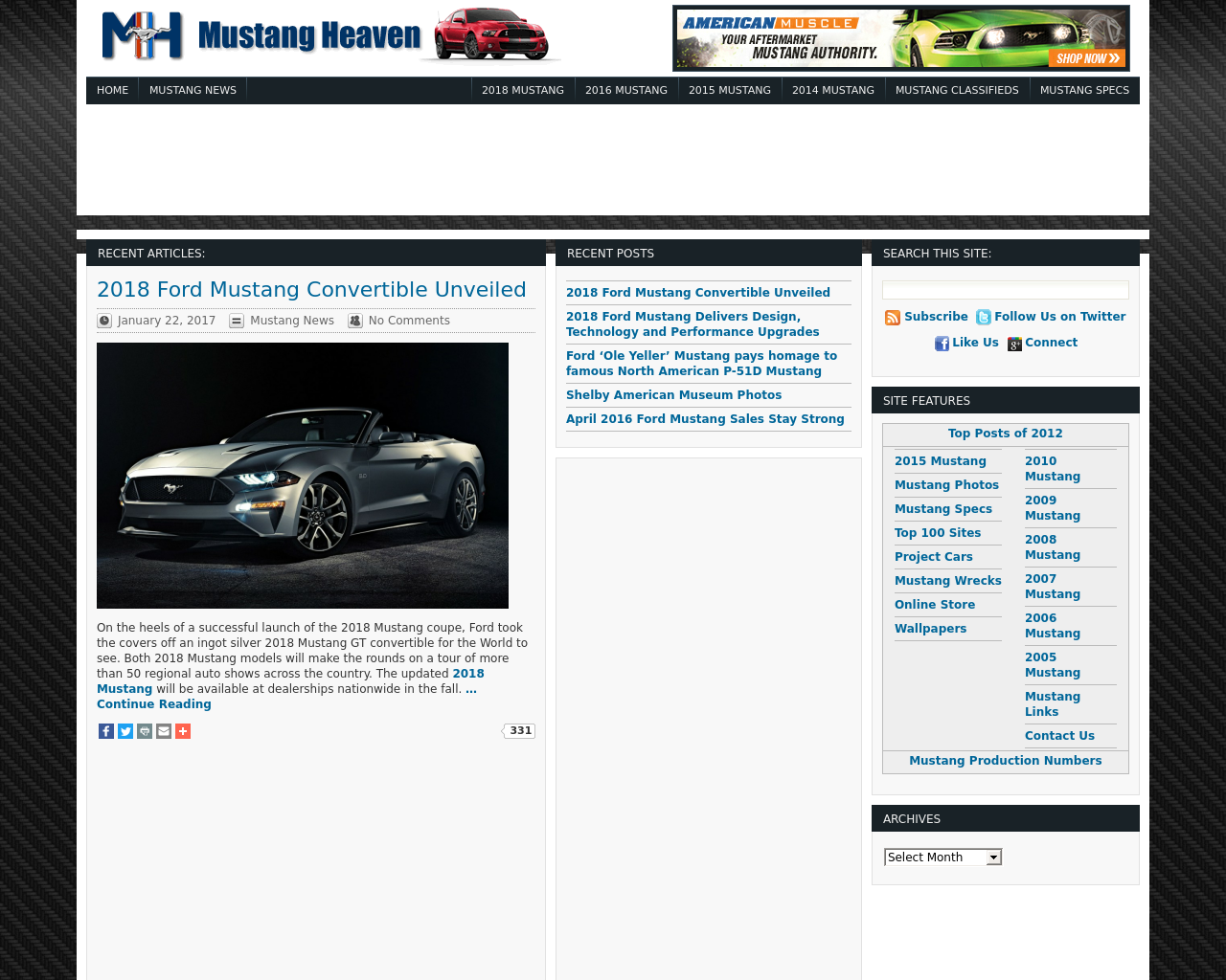 Mustang-Heaven-Advertising-Reviews-Pricing