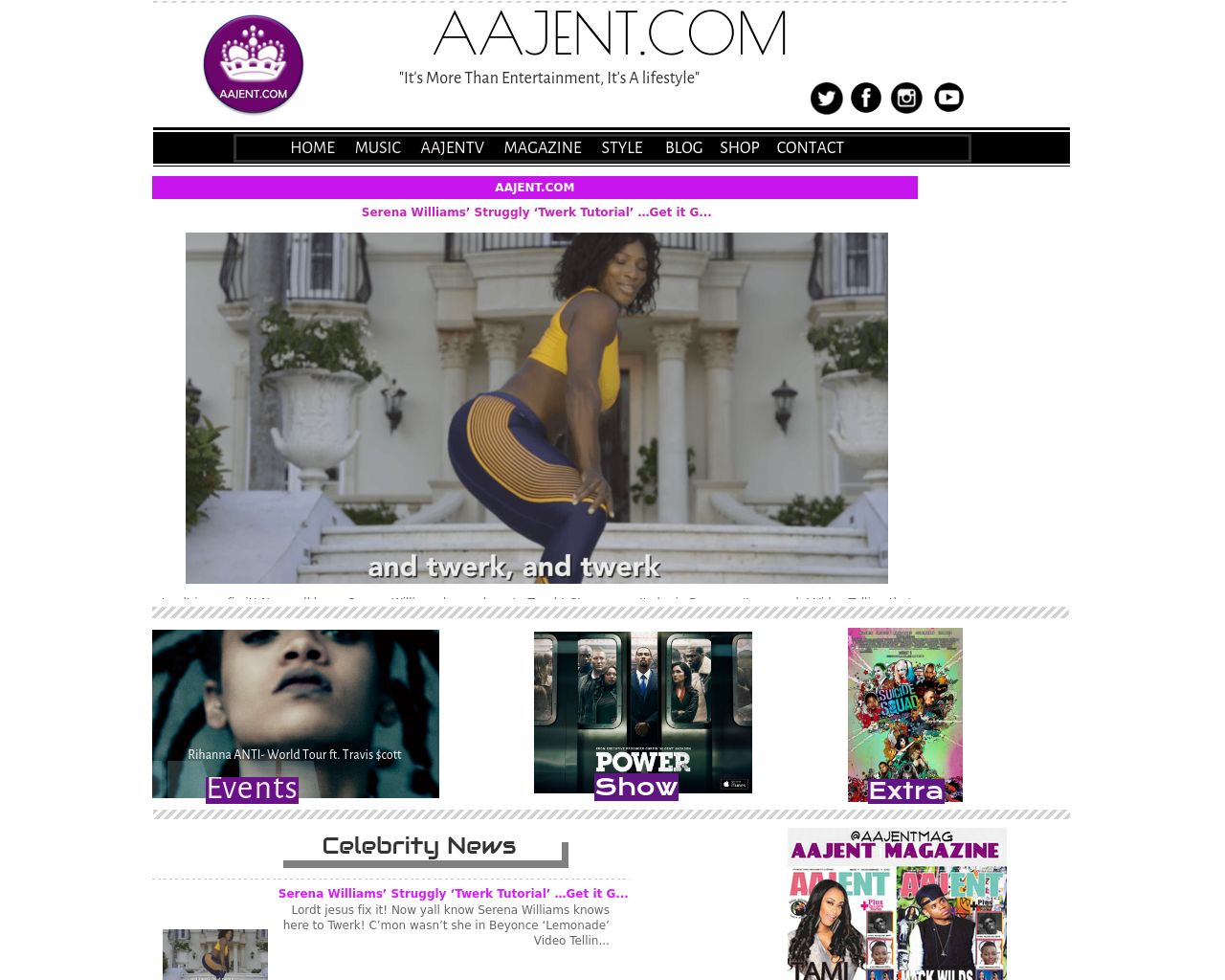 Celeb-Music-Fashion-Advertising-Reviews-Pricing
