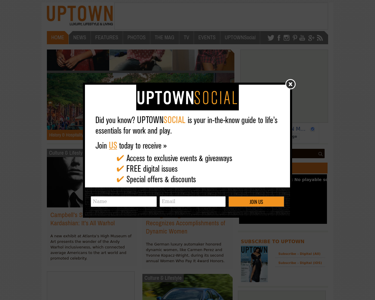 UPTOWN-Advertising-Reviews-Pricing
