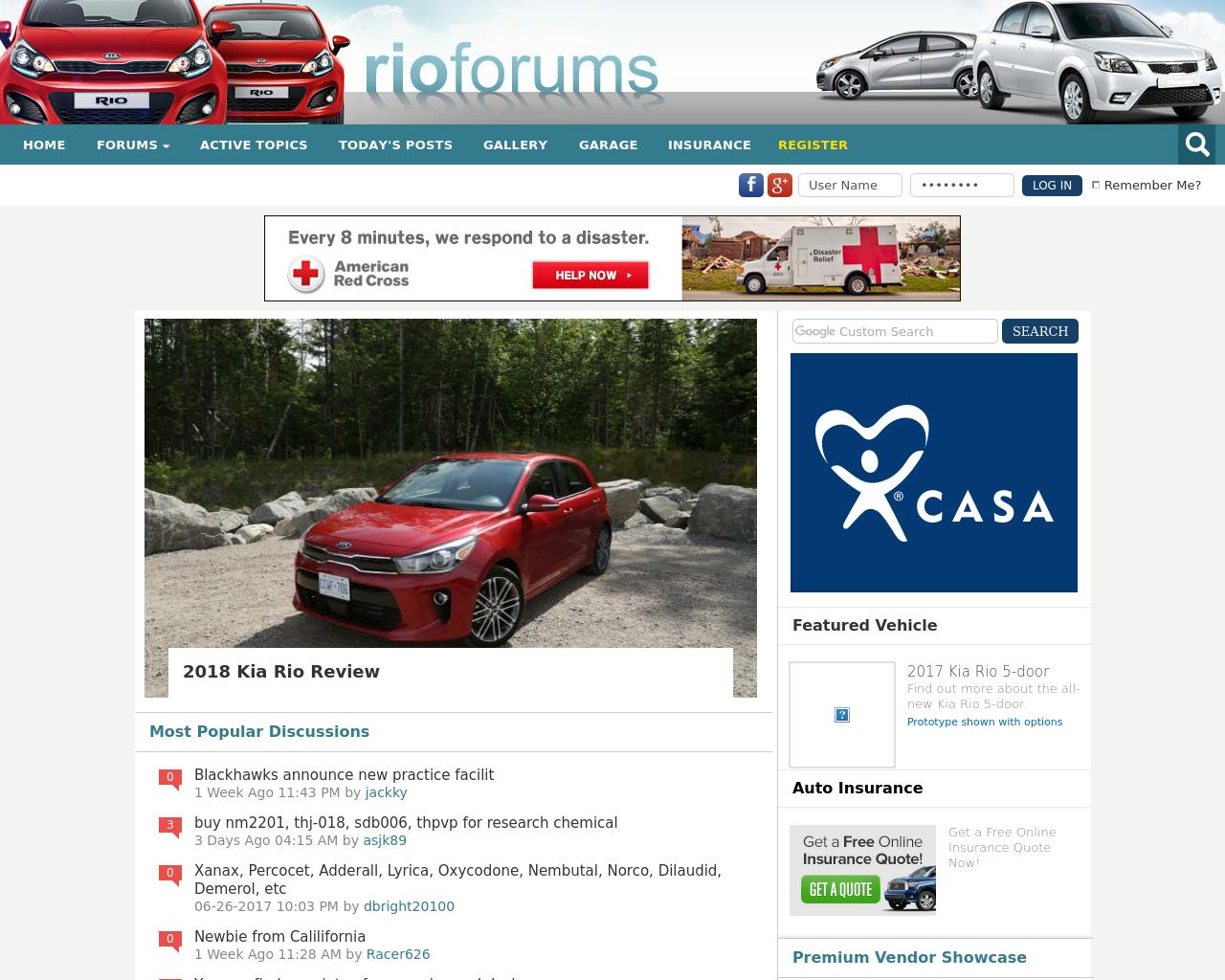 Rio-Forums.com-Advertising-Reviews-Pricing