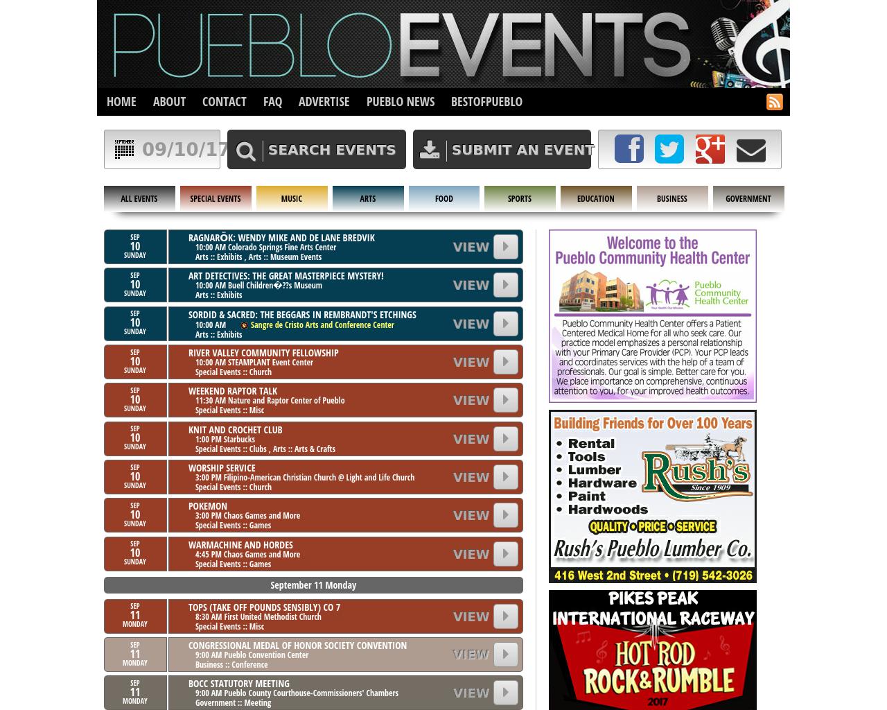 Pueblo-Events-Advertising-Reviews-Pricing