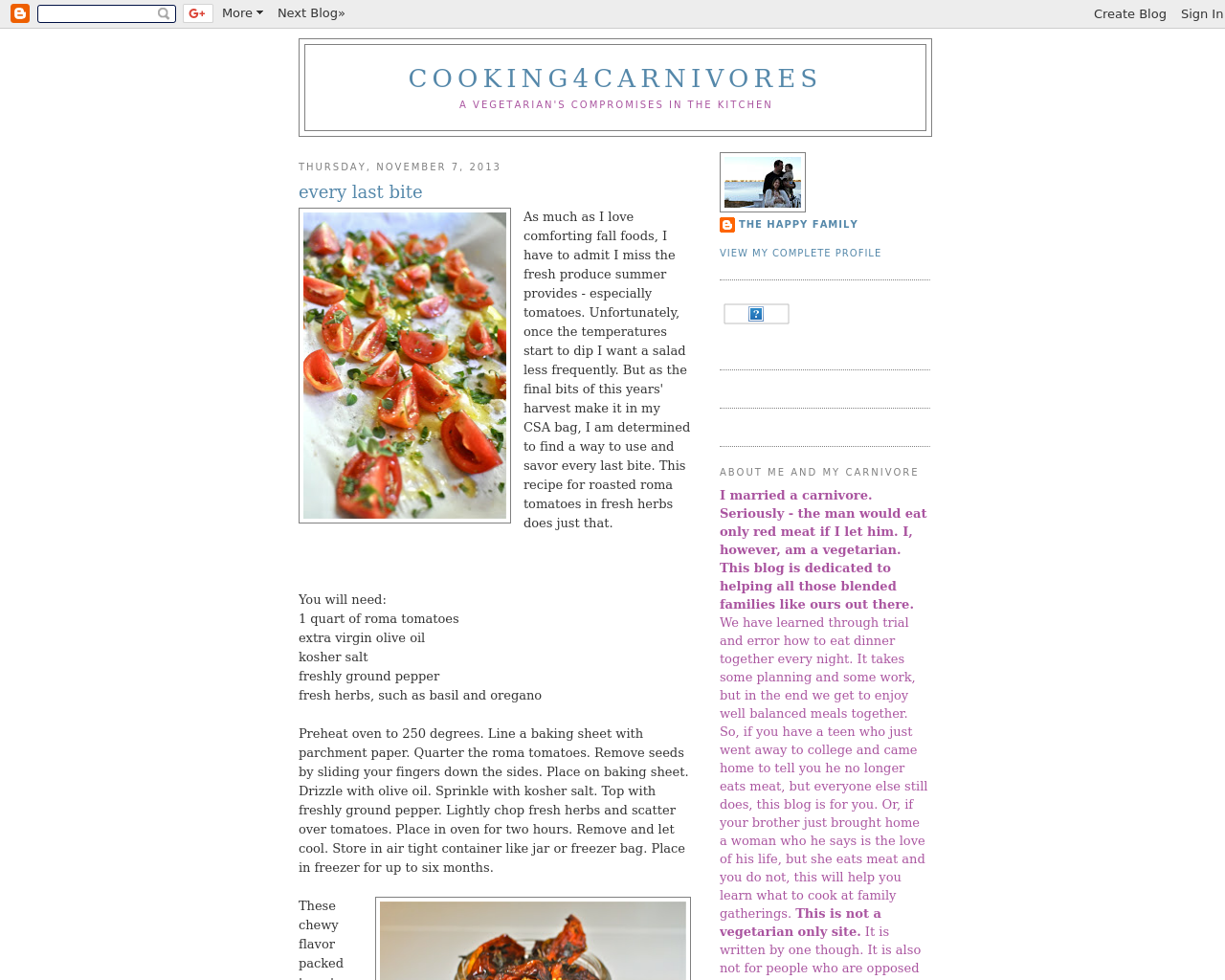 Cooking-4-Carnivores-Advertising-Reviews-Pricing