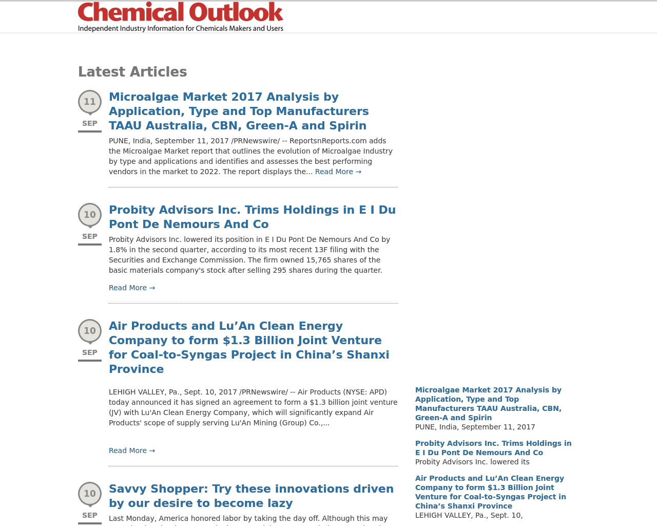 Chemical-Outlook-Advertising-Reviews-Pricing