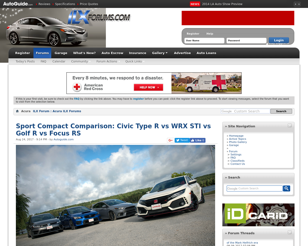 Ilxforums-Advertising-Reviews-Pricing