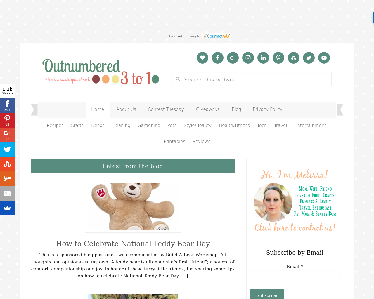 Outnumbered-3-To-1-Advertising-Reviews-Pricing