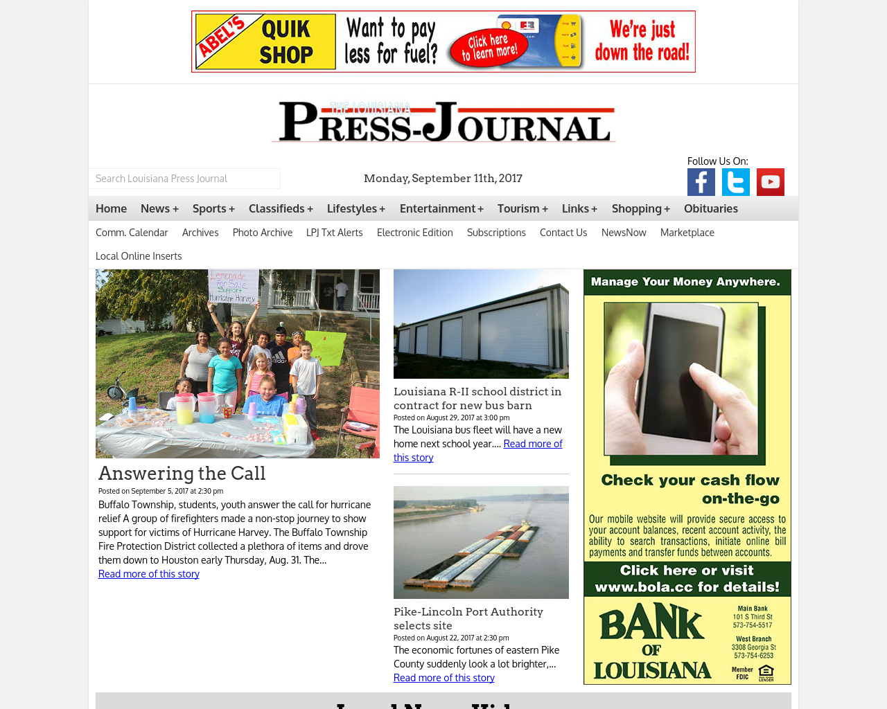 The-Louisiana-Press-Journal-Advertising-Reviews-Pricing