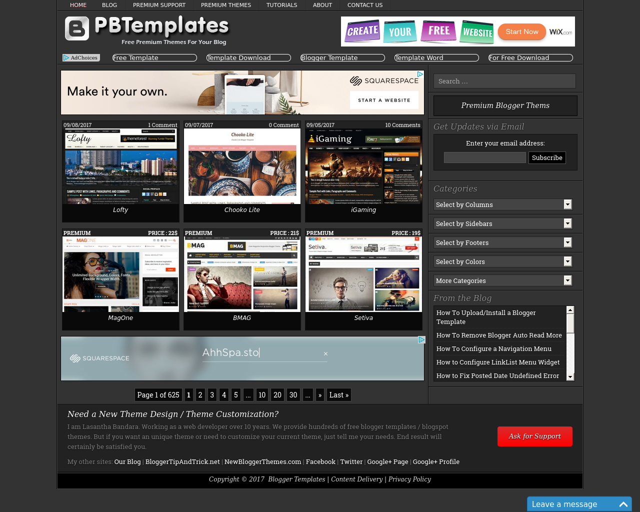 PBTemplates-Advertising-Reviews-Pricing