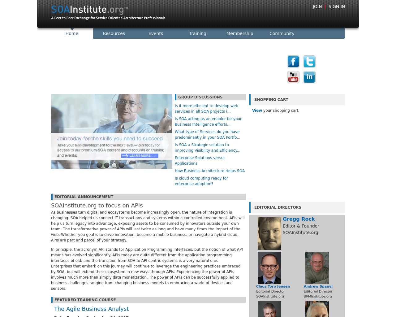 Soainstitute-Advertising-Reviews-Pricing