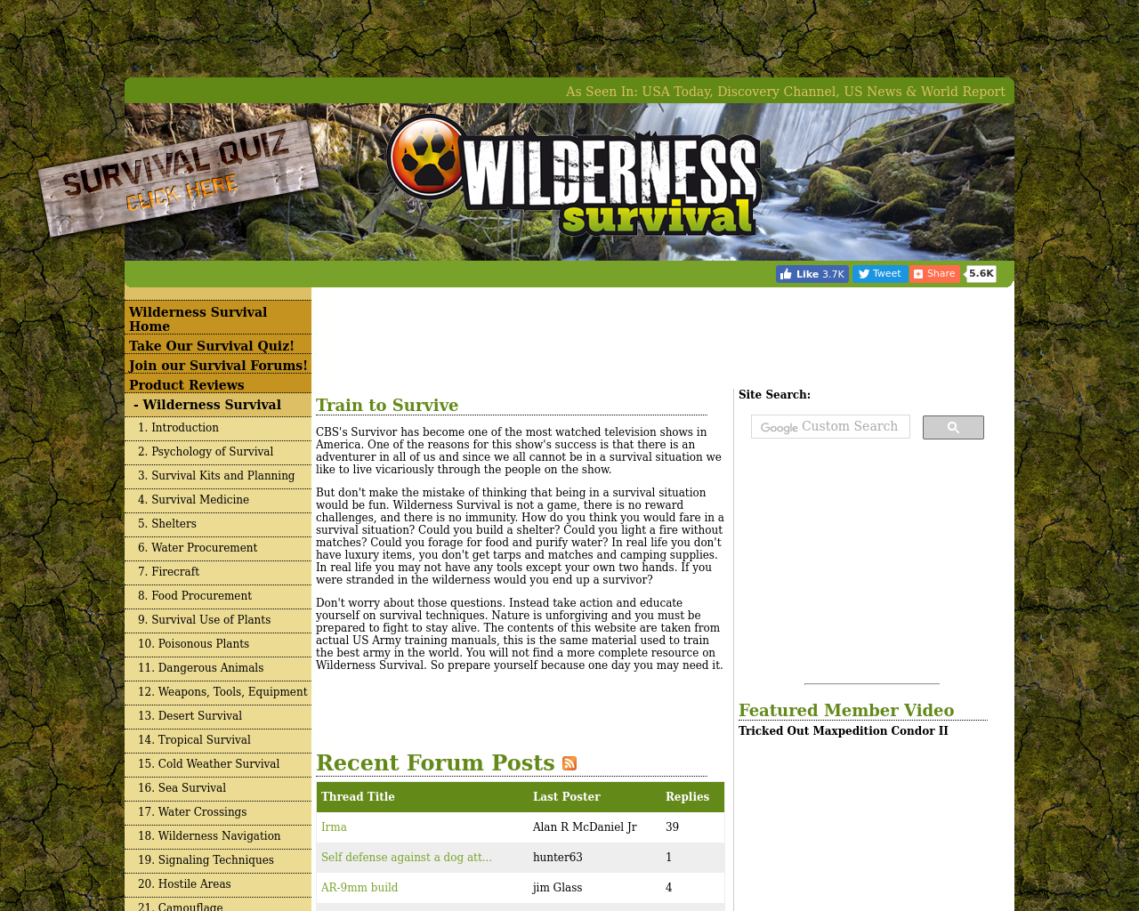 Wilderness-Survival-Advertising-Reviews-Pricing