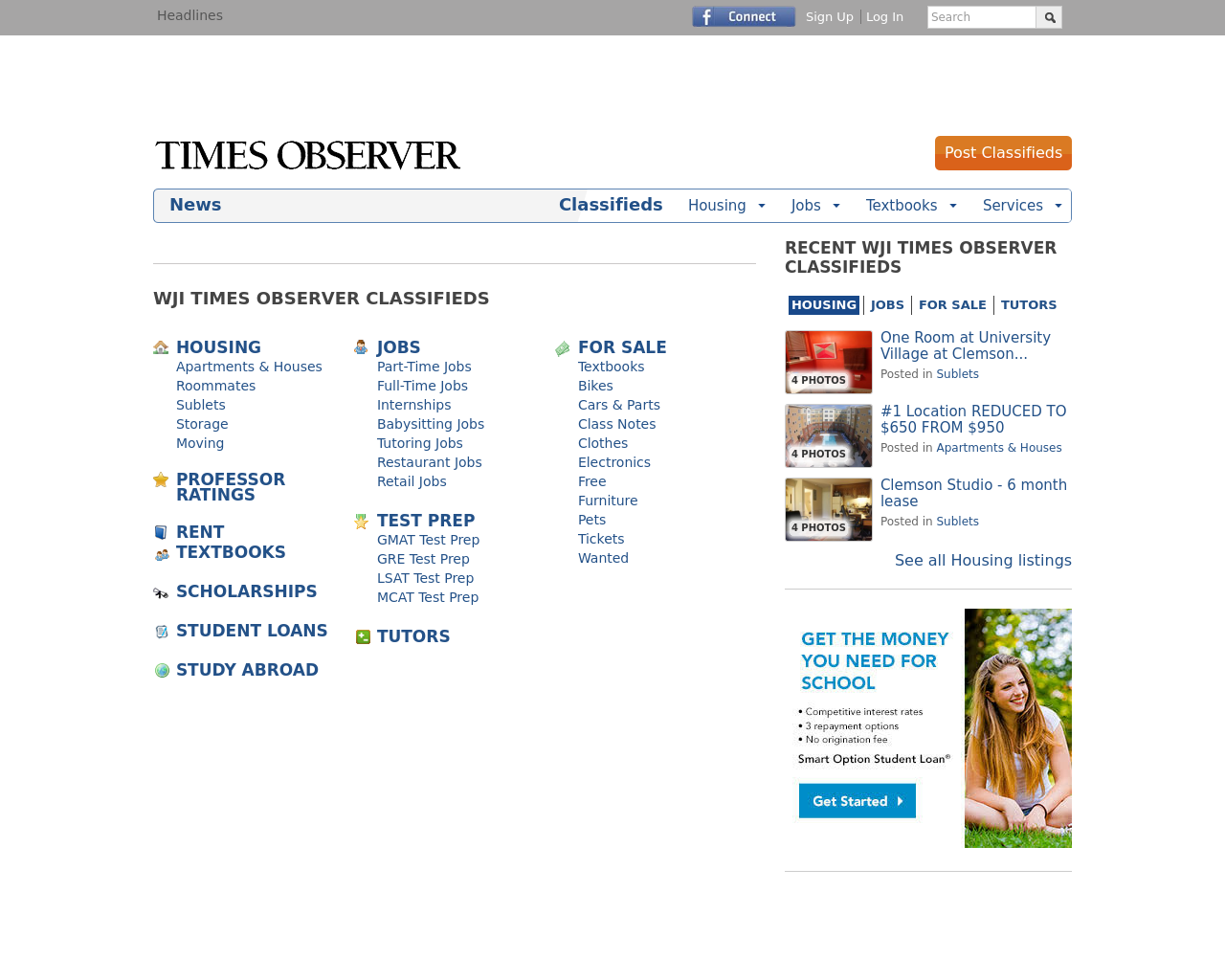 WJI-Times-Observer-Advertising-Reviews-Pricing