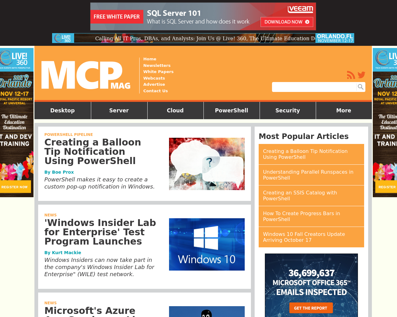 Microsoft-Certified-Professional-Magazine----Online-Advertising-Reviews-Pricing