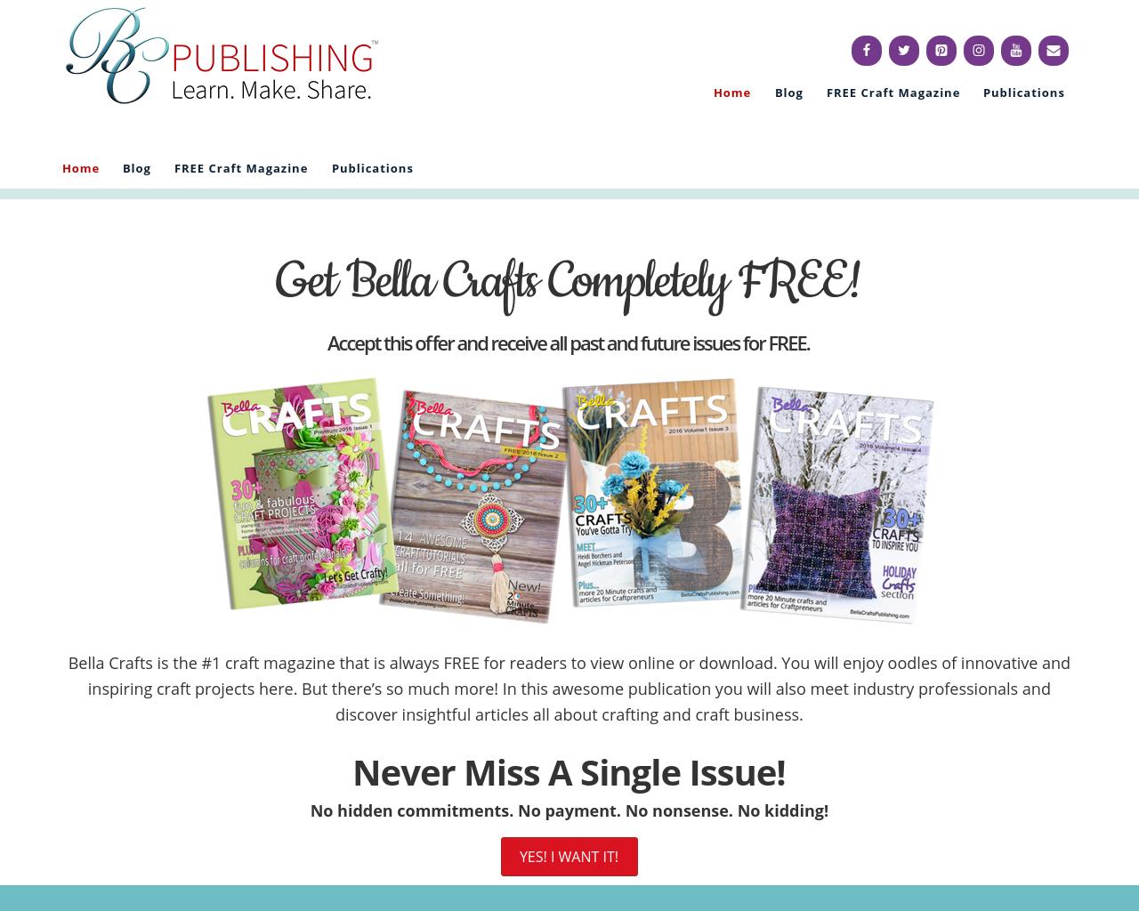Bella-Crafts-Quarterly-Advertising-Reviews-Pricing