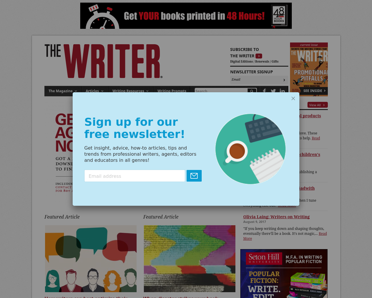 The-Writer-Advertising-Reviews-Pricing