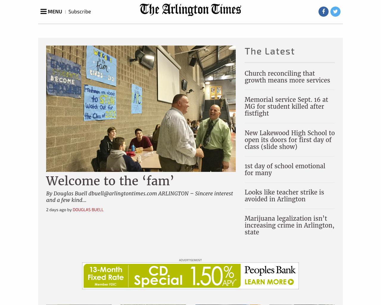 The-Arlington-Times-Advertising-Reviews-Pricing
