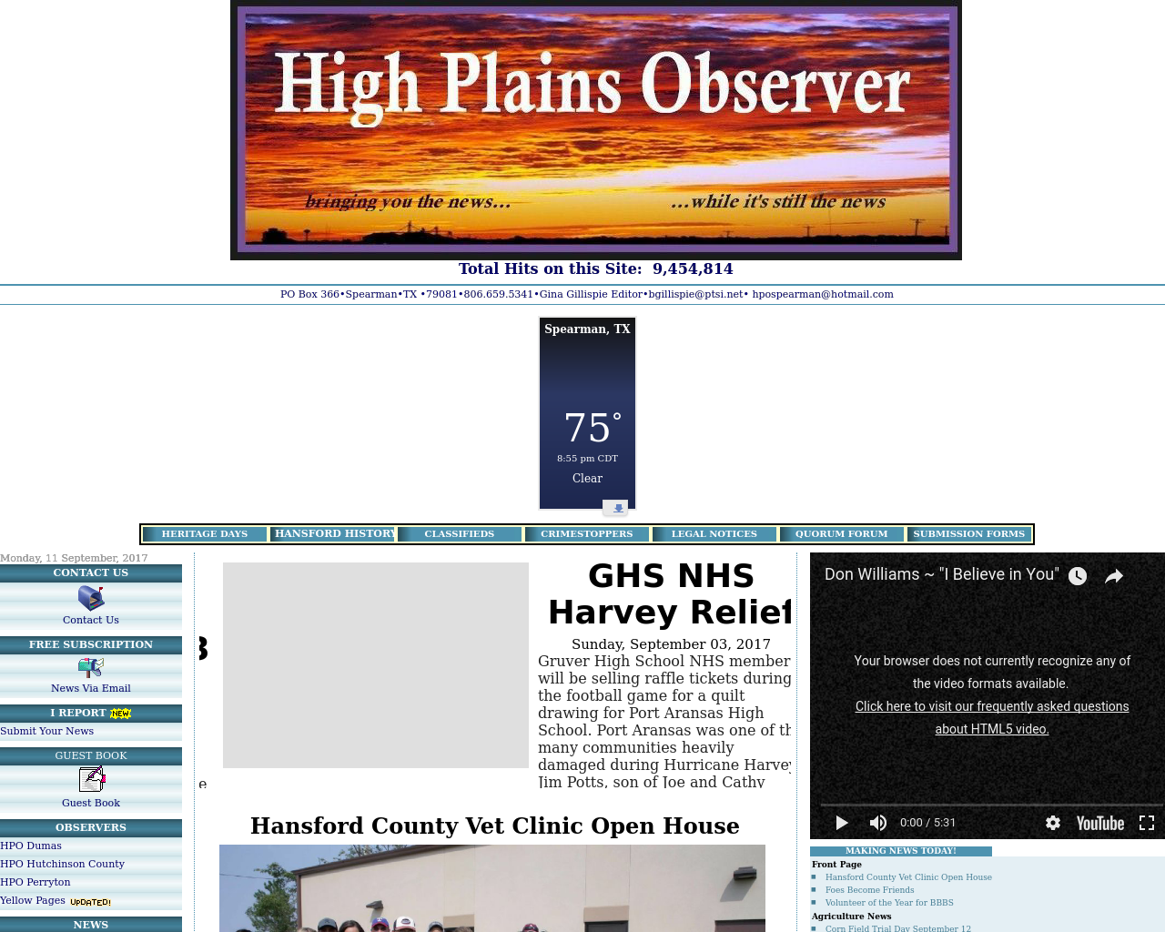 High-Plains-Observer-Advertising-Reviews-Pricing