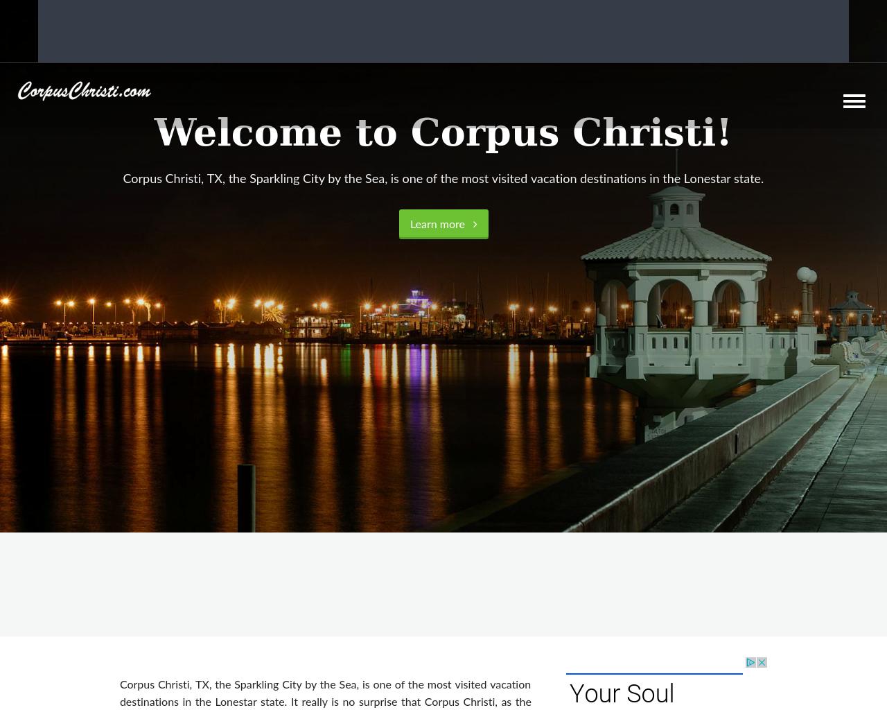 CORPUSCHRISTI.COM-Advertising-Reviews-Pricing