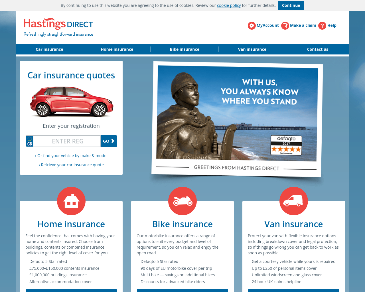 Hastings-Insurance-Services-Limited-Advertising-Reviews-Pricing